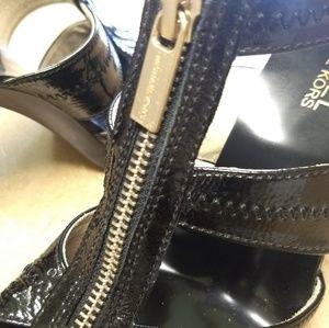 Michael Kors Shoes - Black Michael Kors shoes